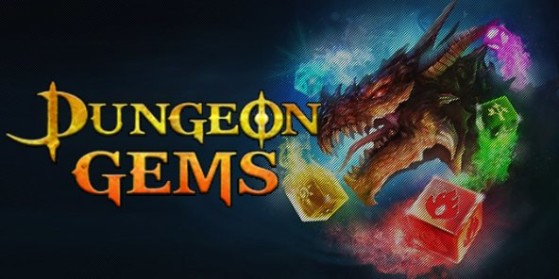 Dungeon Gems : la fin des Damnés