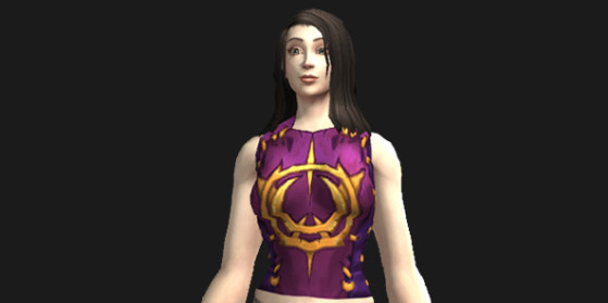 Tabards Warlords of Draenor
