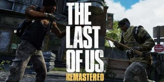 The Last of Us : 2 maps gratuites
