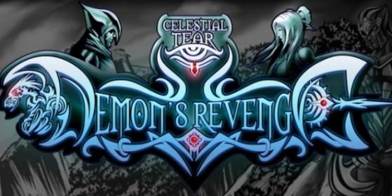 Celestial Tear : Demon's Revenge