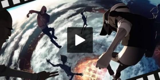 Riot : Cinématique Warriors