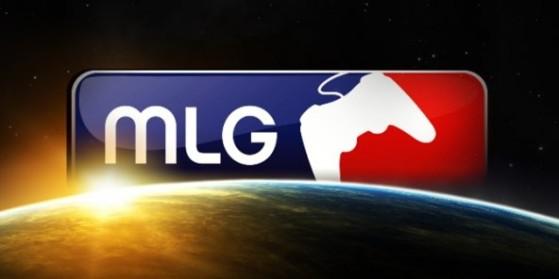 MLG CoD League Advanced Warfare S1