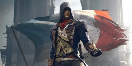 Assassin's Creed Unity : Lancement