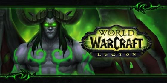 Nombre d'abonnés de World of Warcraft