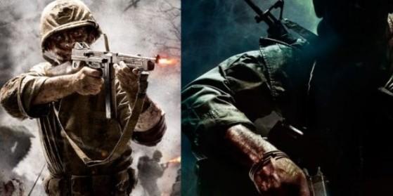 COD 2015 : World at War 2 ou Black Ops 3