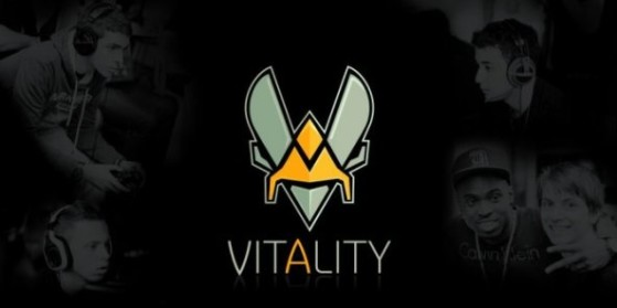 Tommey quitte le roster Vitality