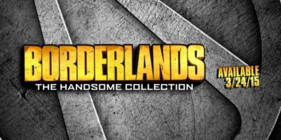 Borderlands débarque sur Xbox One et PS4
