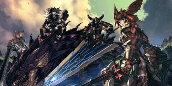 Monster Hunter 4 : Les combats