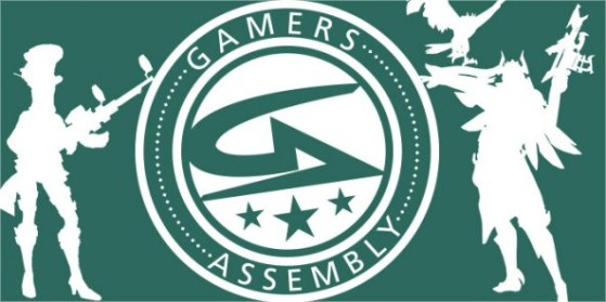 Road to Gamers Assembly
