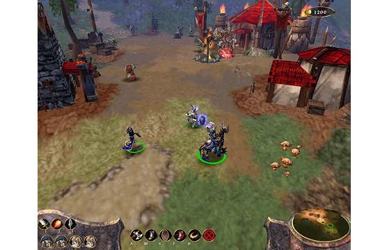 WarCraft III n'avait alors rien à voir ... - Warcraft 3