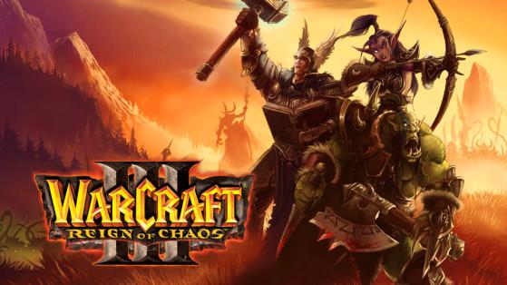 WarCraft III : de l'idée au concret