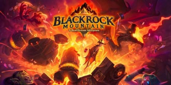 Mont Rochenoire, Blackrock