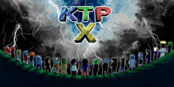 KTP X : Episode 3 par iplay4you
