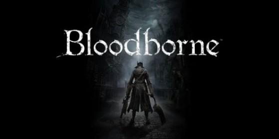 Bloodborne, PS4