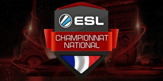 Championnat National ESL Printemps HS