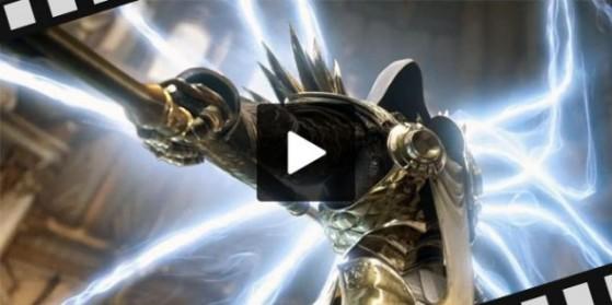 Hommage à Blizzard en vidéo