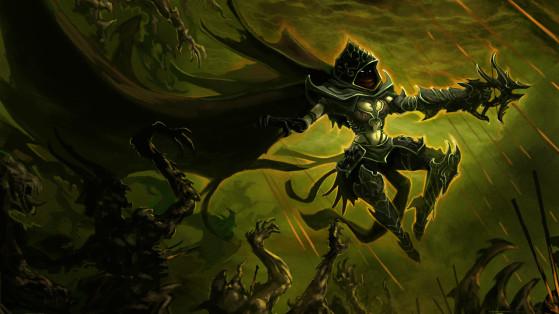 Image Result For Build Chasseur Du Demon Diablo