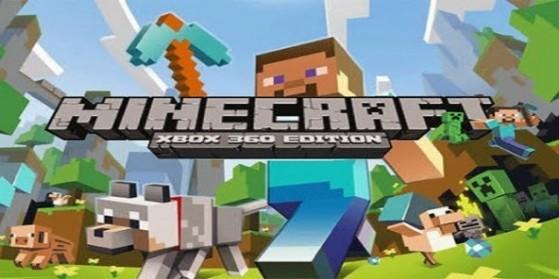 20 Millions d'exemplaires pour Minecraft