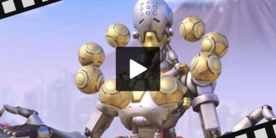 Zenyatta : 8 minutes de gameplay