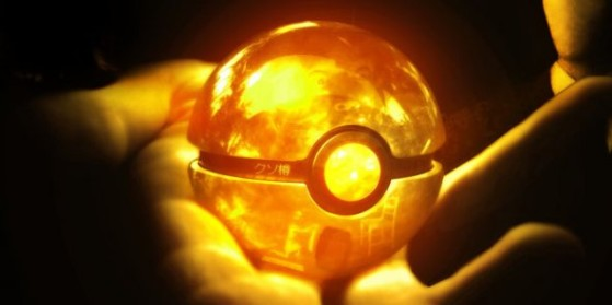 Débuter : Premiers pas sur Pokémon