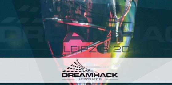 DreamHack Leipzig 2016