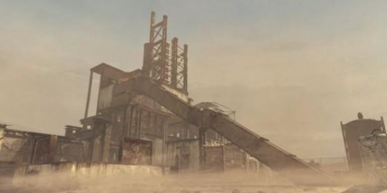 Rust cachée sur Compound