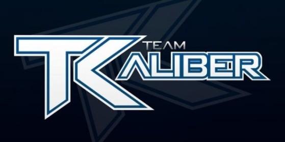Parasite quitte team Kaliber