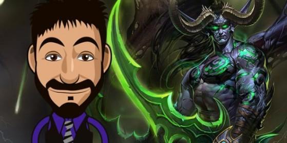 Histoire de Warcraft avec Sam Vostok
