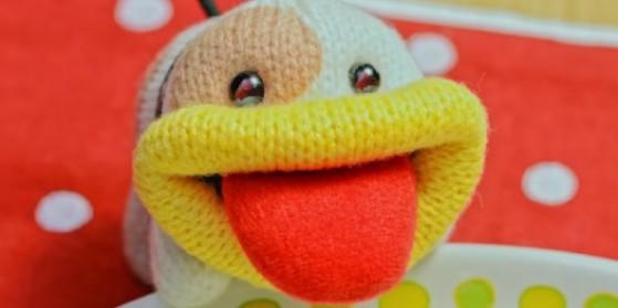 Test Yoshi's Woolly World, Wii U, 3DS