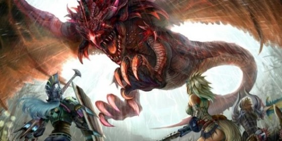 Monster Hunter 4U : DLC de juillet