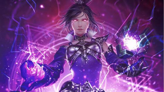 Diablo 3 : Build Sorcier Archonte Vyr