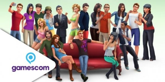 GC : The Sims 4 - Nouvelle extension