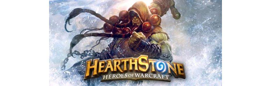 Hearthstone sur console millenium - World of warcraft sur console ...