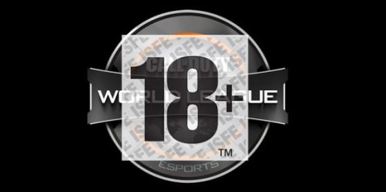 BO3 : La World League interdite aux -18
