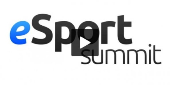 eSport Summit à la PGW