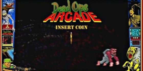 Black Ops 3 : Dead Ops Arcade revient
