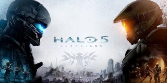 Test de Halo 5 : Guardians, Xbox One
