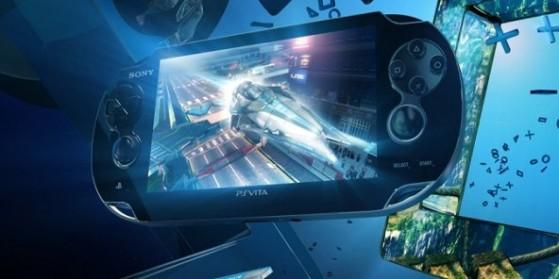 Sony abandonne la PSVita