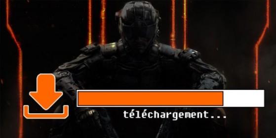 Pré-téléchargement Black Ops 3 en France
