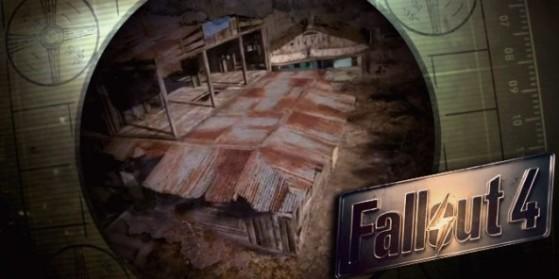 Construction de colonies, Fallout 4