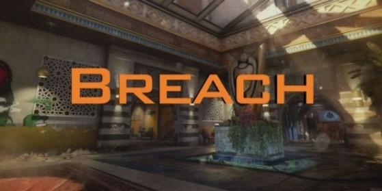Black Ops 3 : Carte Breach