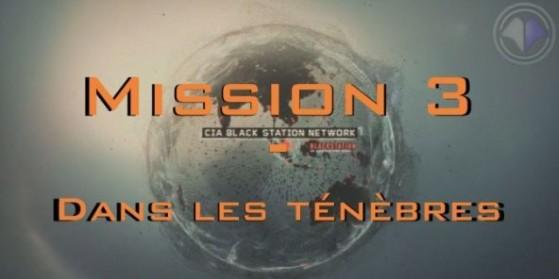 Black Ops 3 Campagne : Mission 3