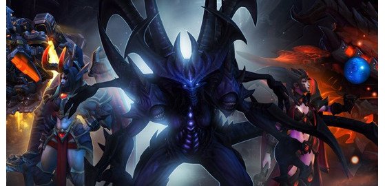 HotS : Promotions Black friday