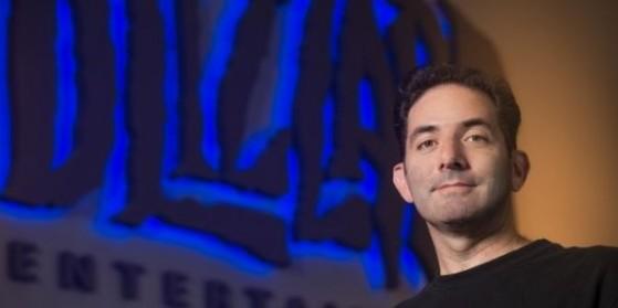 Jeff Kaplan parle du retour de la bêta