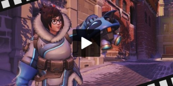 Zapping Overwatch n° 3