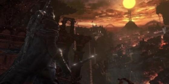 Dark Souls 3 : Configs PC