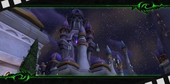 Legion : Dalaran