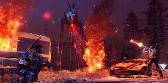 XCOM 2 : Sectopod Hacking