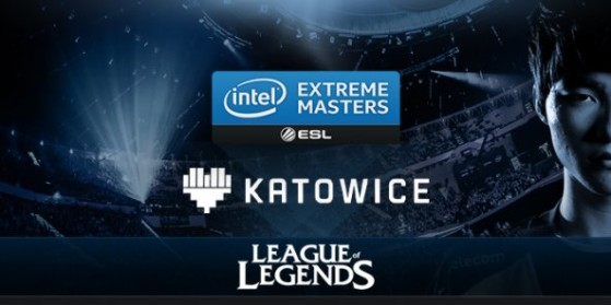 IEM Katowice X de League of Legends