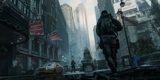 The Division : Guide de leveling, fast XP